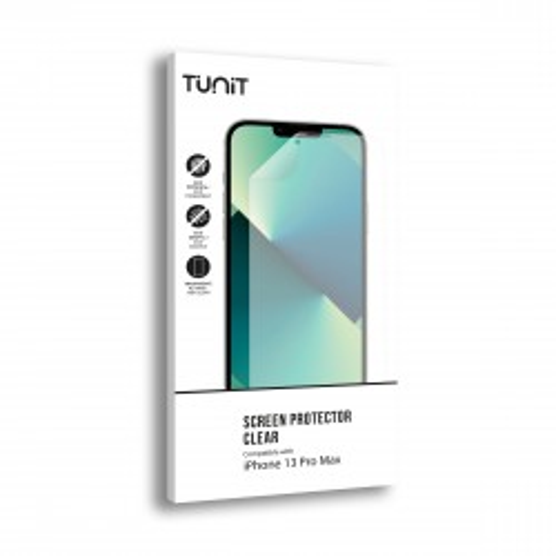 Pellicola Protettiva Trasparente iPhone 13 Pro Max